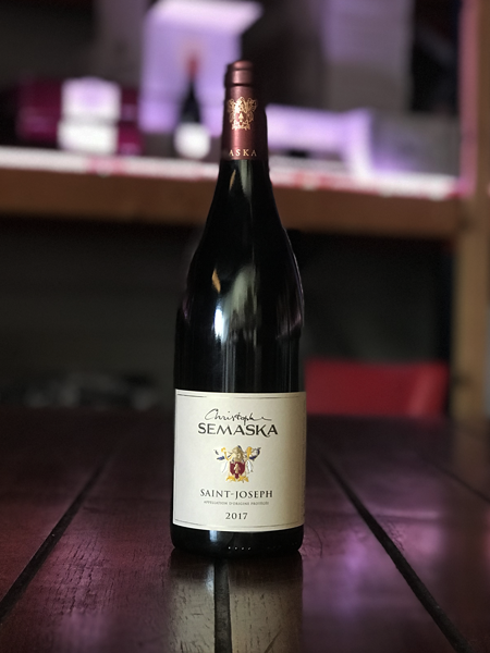 L'Escale des Vins, Caviste Lyon, Cave à vins Lyon